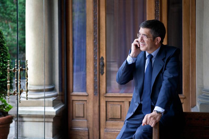 Campaña PSE Lehendakari Ajuria Enea Euskadi