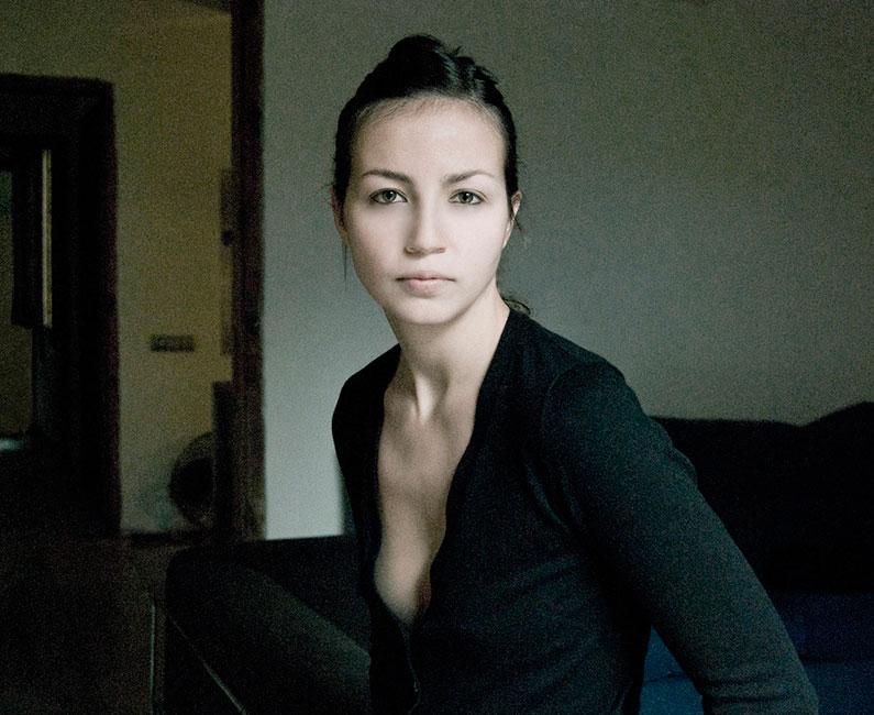 Maria Azpeitia